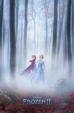 Frozen 2 - One Sheet