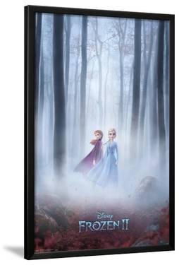 Frozen 2 - One Sheet