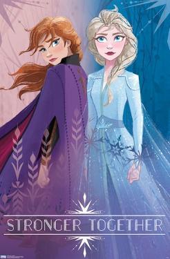 Frozen 2 - Sisters