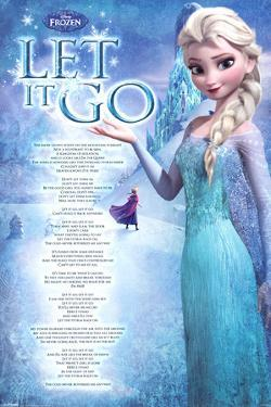 Frozen - Let it go