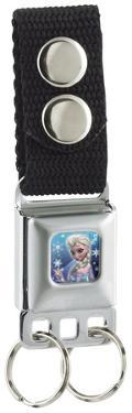 Frozen Queen Elsa Keychain