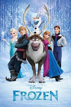 Frozen - Teaser