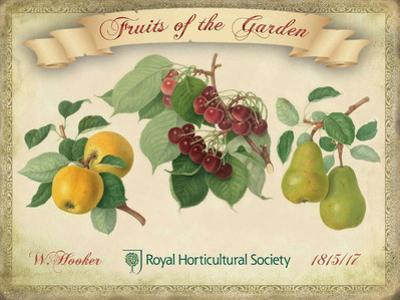 Fruits Of The Garden