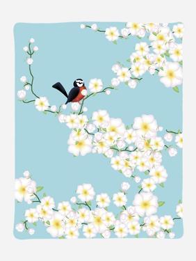 Cherry Blossoms by FS Studio