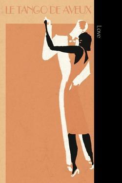 Love Tango by FS Studio