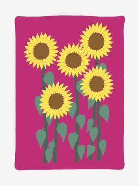 Sunflowers by FS Studio