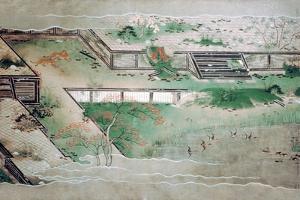 Hsun Ch'Ing by Fujiwara Nagataka