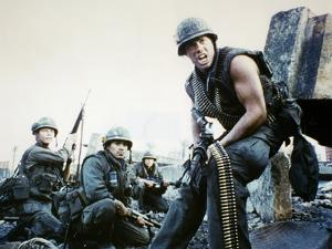 FULL METAL JACKET, 1987 directed by STANLEY KUBRICK Adam Baldwin (photo)