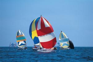 Full Sail Ahead