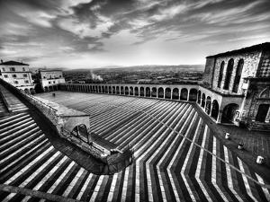 Sacred Lines by Fulvio Pellegrini