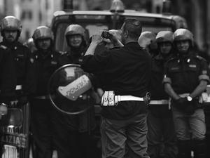 Street Photographer by Fulvio Pellegrini