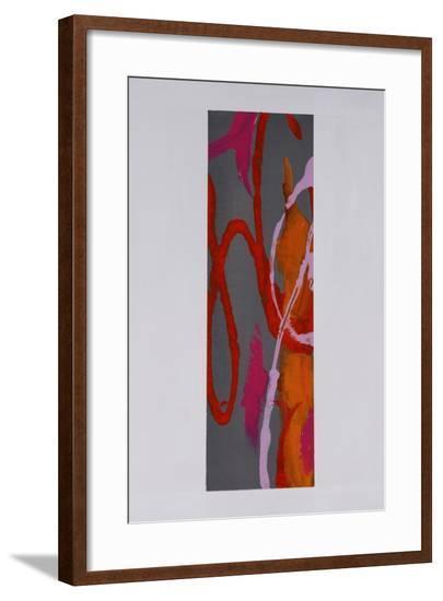 Fun House V-Sydney Edmunds-Framed Giclee Print