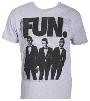 Fun. - Tux (slim fit)