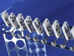 Fun with a Domino Set