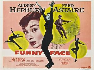 Funny Face, 1957