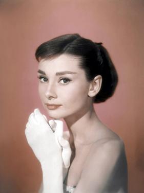 Funny Face, Audrey Hepburn, Directed by Stanley Donen, 1957