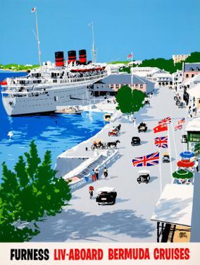 Furness Bermuda Cruises