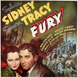 Fury, 1936