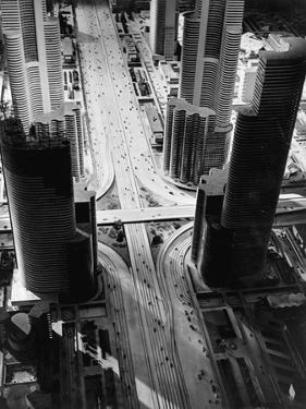 Futurama City of 1960
