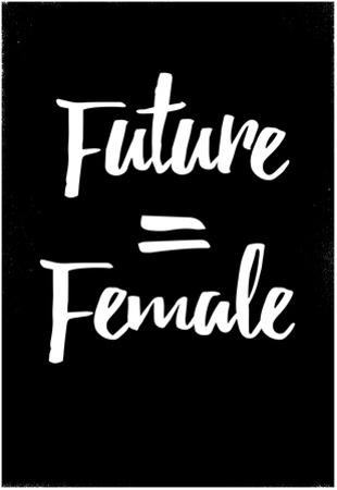 Future = Female WB