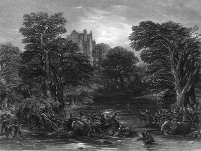 Scots Pursued, Preston