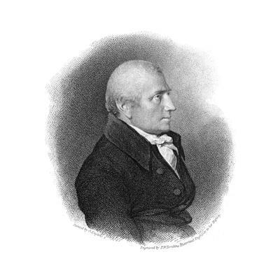 William Barker Daniel