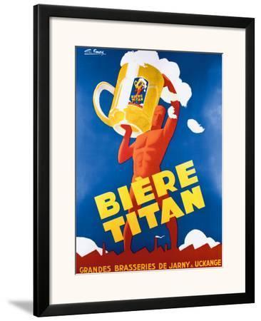 Biere Titan