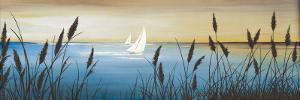 Shoreline I by G. Gerard