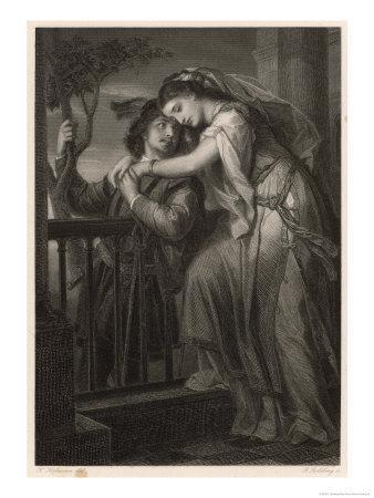 Romeo and Juliet, Act II Scene II: The Balcony Scene