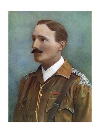 Viscount Montmorency