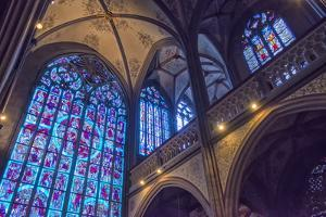 Stained-Glass Windows by G&M