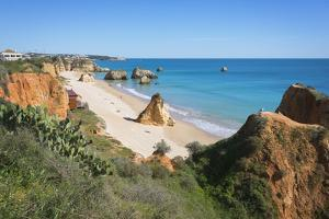 Praia Dos Tres Castelos, Portimao, Algarve, Portugal, Europe by G&M Therin-Weise
