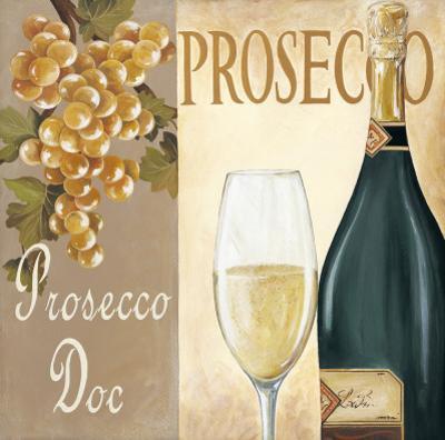 Prosecco by G. Piana