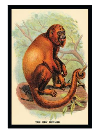 The Red Howler