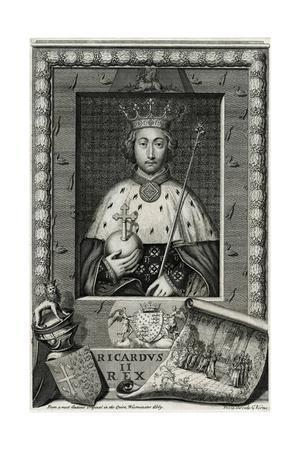 King Richard II