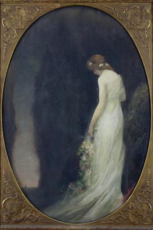 Evening, 1911