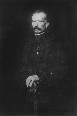 General André, 1903