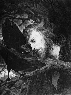 Judas, C.1880-1900 by Gabriel Max