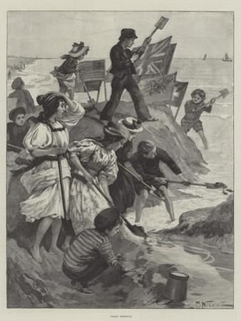 Coast Defence