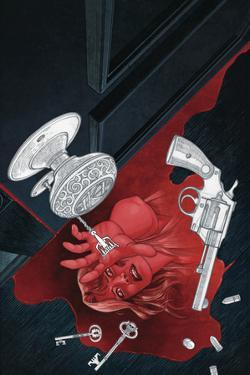 Locke and Key - Bonus Material by Gabriel Rodriguez
