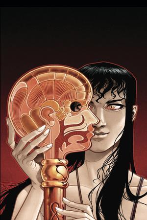 Locke and Key: Volume 2 - Cover Art