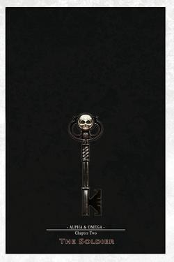 Locke and Key: Volume 6 - Chapter Page by Gabriel Rodriguez