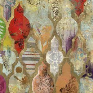 Algiers I by Gabriela Villarreal