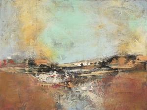 Deconstructed Landscape by Gabriela Villarreal