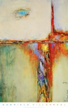 Moments of Clarity I by Gabriela Villarreal