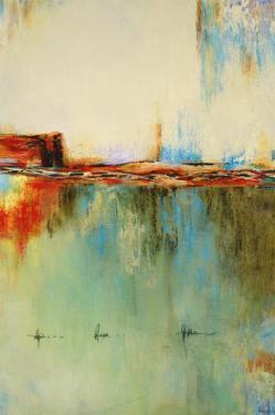Moments of Clarity II by Gabriela Villarreal