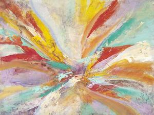 Pure Joy by Gabriela Villarreal