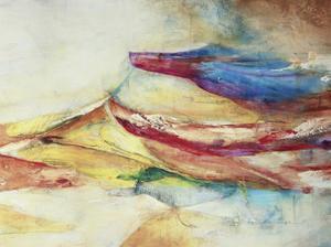 Soledad I by Gabriela Villarreal
