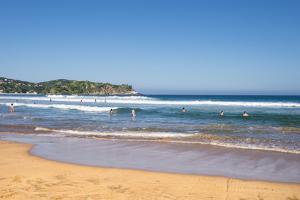Praia Da Geriba, Buzios, Rio De Janeiro State, Brazil, South America by Gabrielle and Michel Therin-Weise