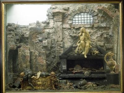 The Theatre of Death: Vanitas